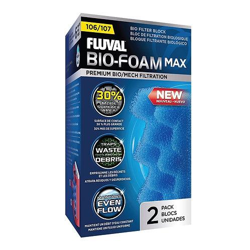 Fluval Bio-Foam Max 106/107