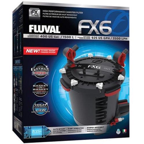 FX6 External Canister Filter