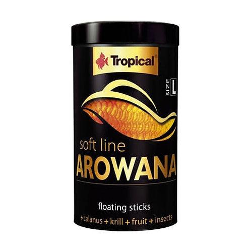 Tropical Softline Arowana Floating Sticks 250ml