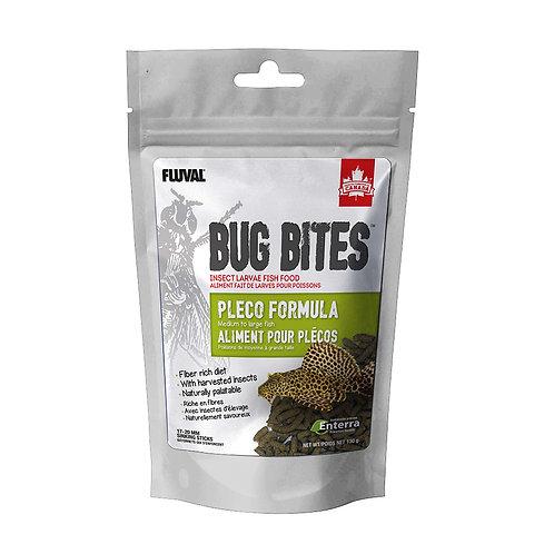Bug Bites Pleco Formula 130g