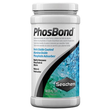Seachem Phosbond F & SW 100ml Bagged