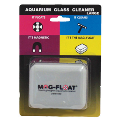 Magnetic Floating Large Glass cleaner