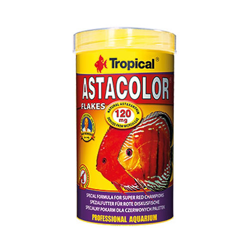Tropical Astacolor Flake 500ml