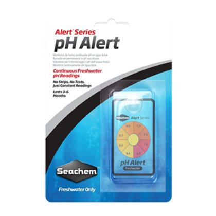 Seachem PH Alert (6 MTHS)