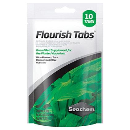 Seachem Flourish Tabs 10Tabs 30g