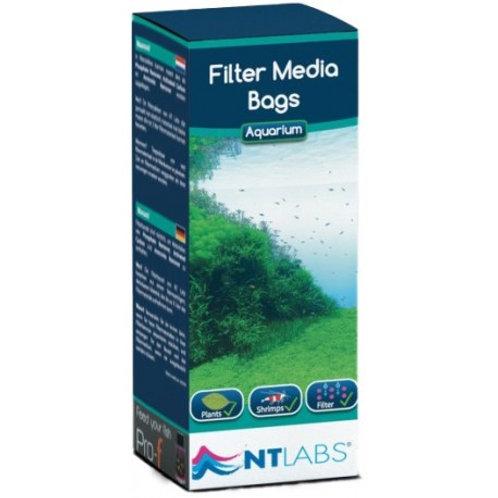 NTLabs Filter Media Bags