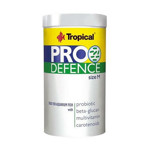 Tropical Pro Defence Pro-Biotic Med 100ml