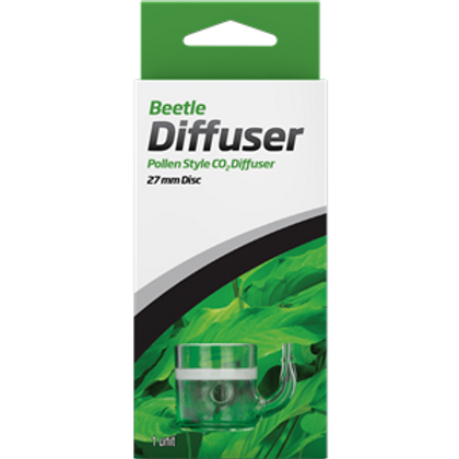 Seachem Beetle Diffuser