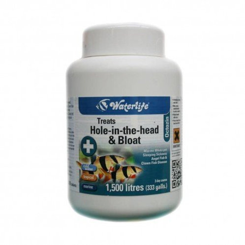 Waterlife Octozin 200 tablets