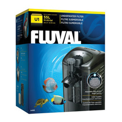 Fluval U1 Internal Filter 55L