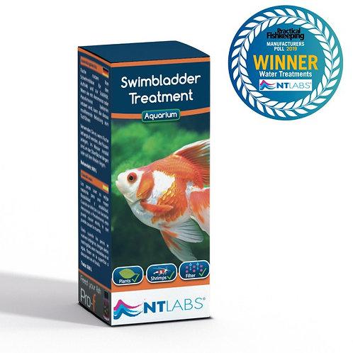 NTLabs Swimbladder Treatment 100ml