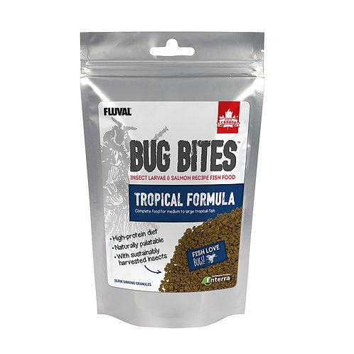 Bug Bites Tropical Formula 125g