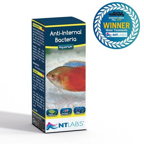 NTLabs Anti-Internal Bacteria 100ml