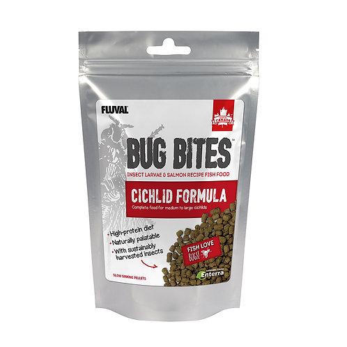 Bug Bites Cichlid Formula 100g