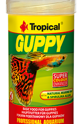 Guppy Flake Food 100ml