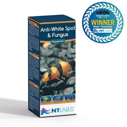 NTLabs Anti-White Spot Treatment 100ml