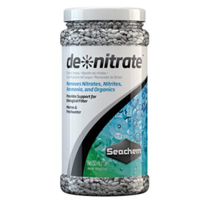 Seachem De-Nitrate 1ltr