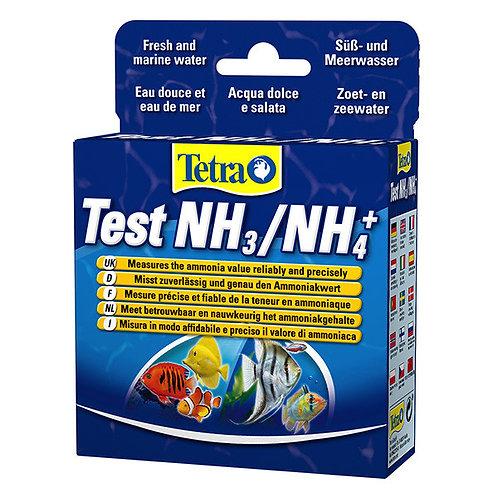 Tetra NH3/NH4 Test Kit