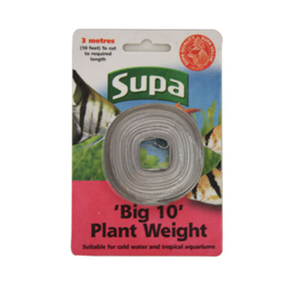 Supa Lead Weight Strips