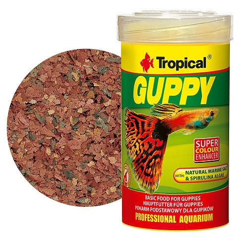Guppy Flake Food 100ml