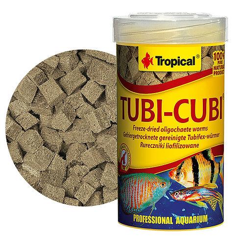 Tubi-Cubi Freeze Dried Tubifex 100ml