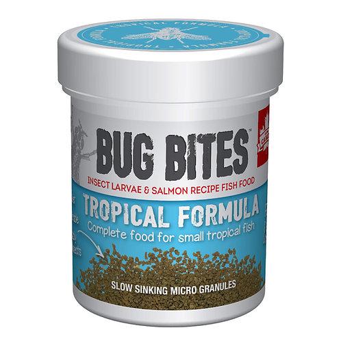 Bug Bites Tropical Formula Micro 45g