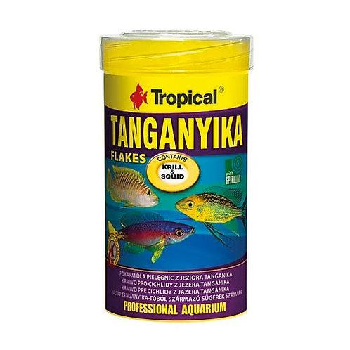Tropical Tanganyika Flakes 250ml