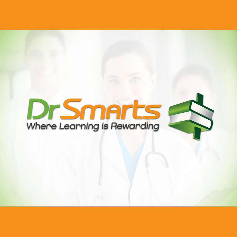 DrSmarts Corporate Identity