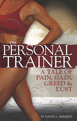 The Personal Trainer Book
