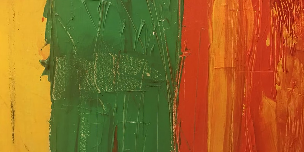 Rooted in Color: A Conference on Collecting African American Art