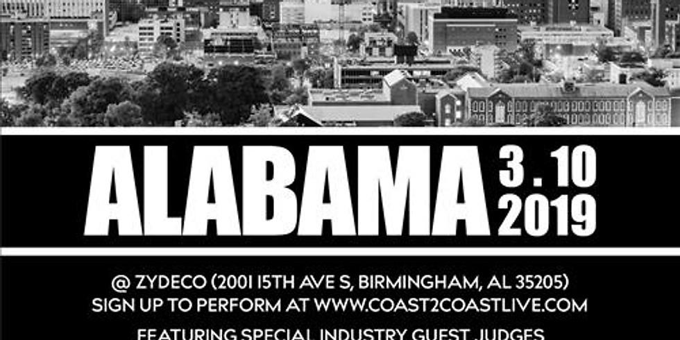 Coast 2 Coast LIVE   Alabama All Ages Edition