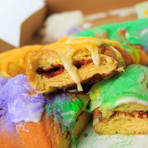 Kays Kreole Pastries