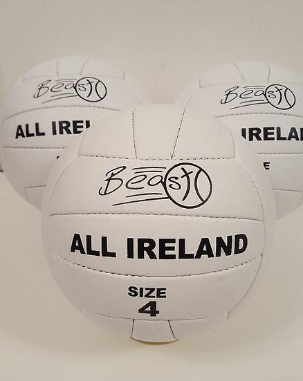 Size 4 Match balls