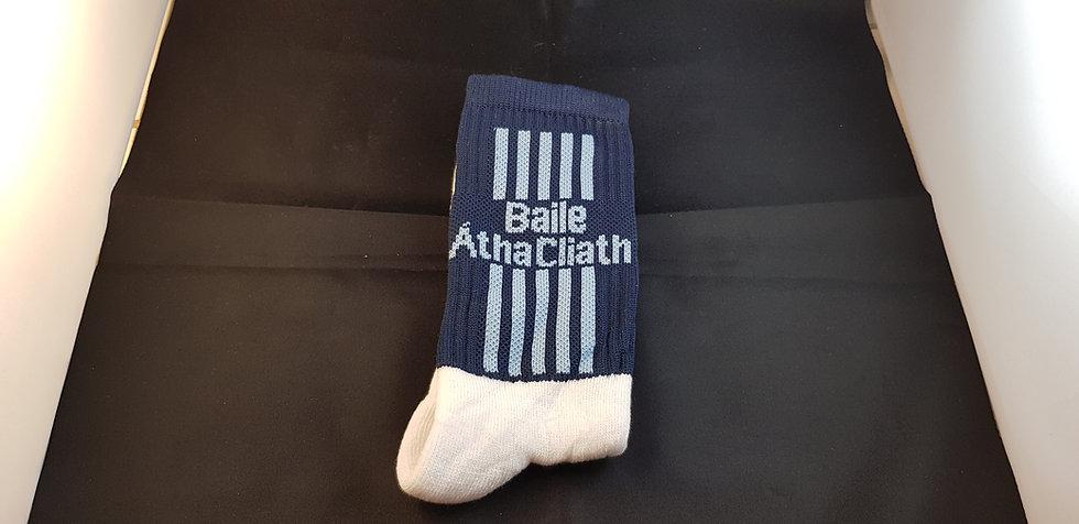 Baile Átha Cliath Socks