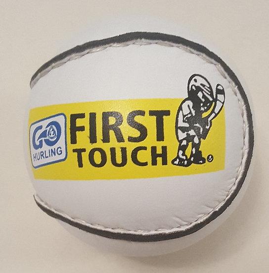 First Touch Sliotar