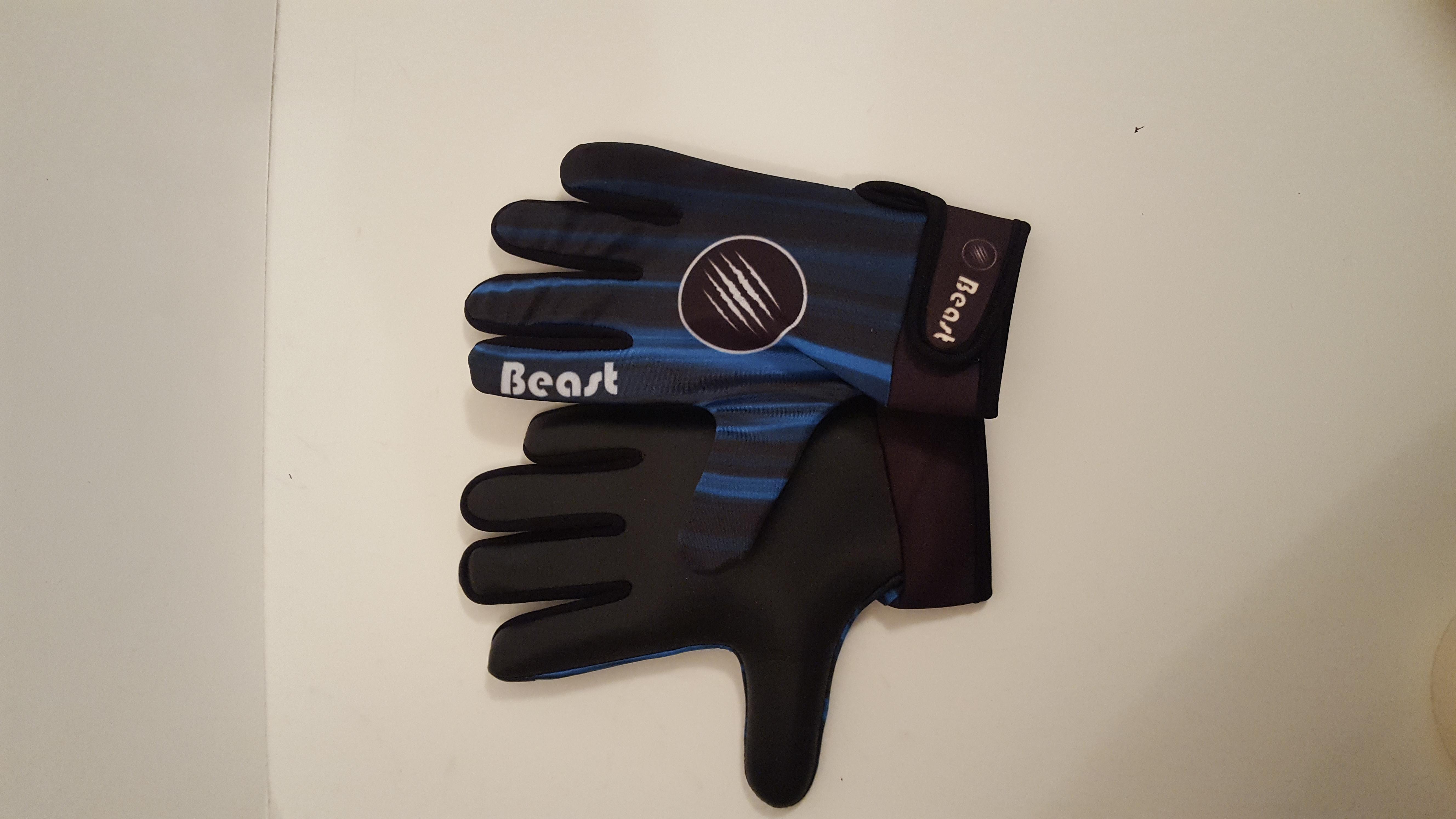Gaelic Gloves