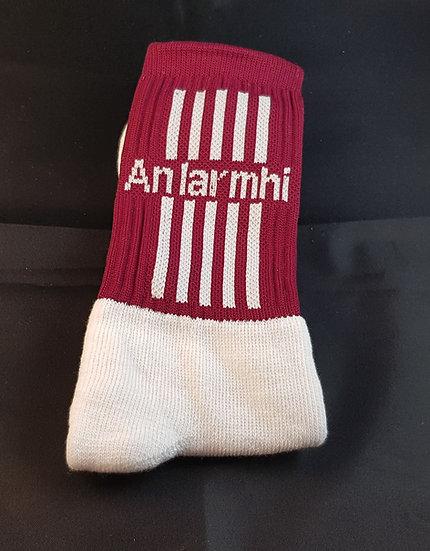 An Iarmhí Socks