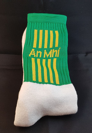 An Mhí Socks