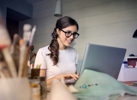 Top 5 Ways a Virtual Assistant Can Help Your Business