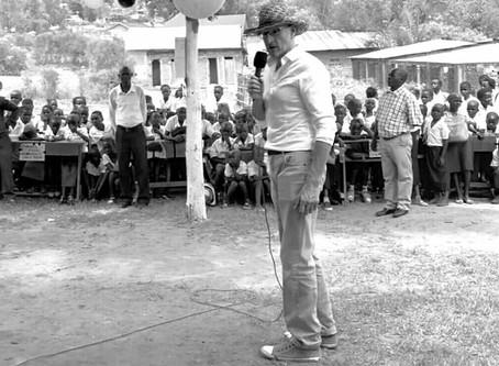 Straf nieuws uit de Democratische Republiek Congo
