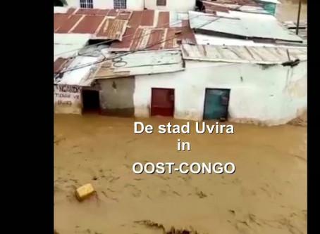 Vanwege de kinderen in Uvira | Opgelet: sms-actie afgelopen!