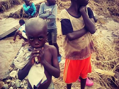 Dropping Hearts en Mamas for Africa pakken uit met nationale sms-actie |Opgelet: sms-actie afgelopen