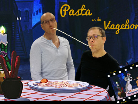 Inschrijven Spaghettidag 3 maart