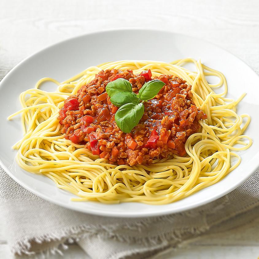 Dropping Hearts 2e Spaghettidag