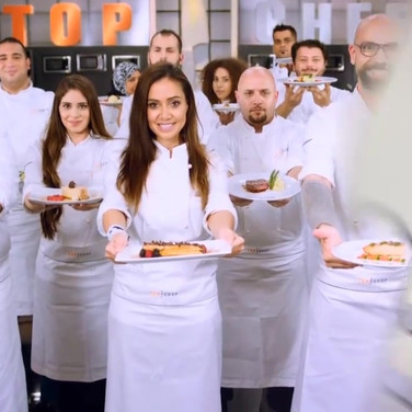 Top Chef Middle East MBC
