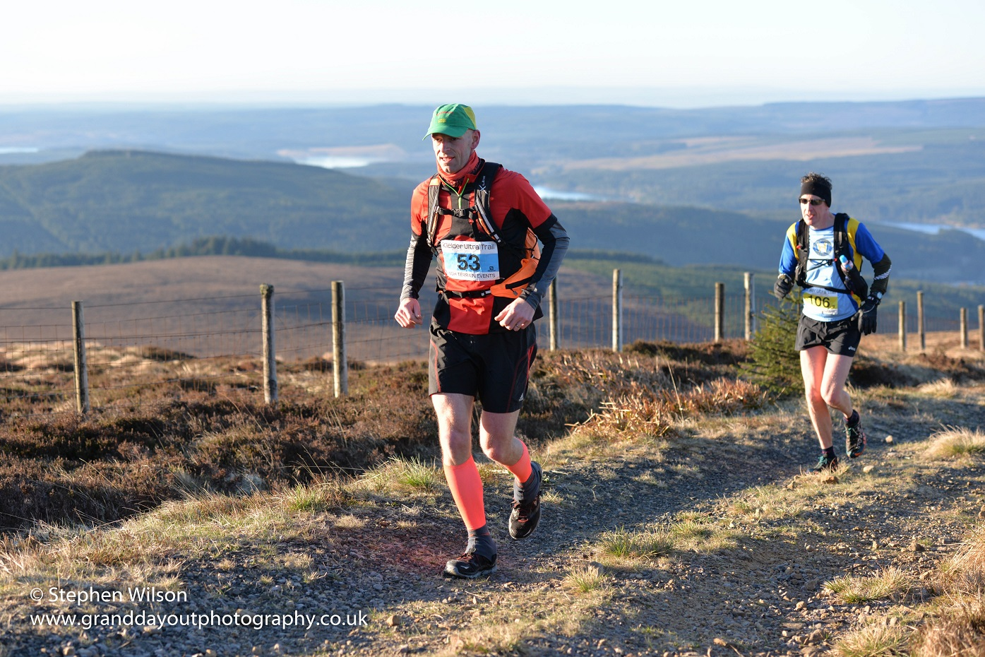 Kielder Ultra | highterrainevents