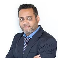 Nadeem Mosafeer Gibson & Hills Group