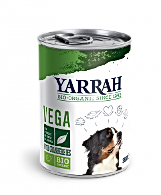 Bio-Org Dog Food -