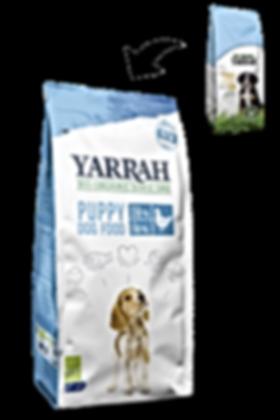 Bio-Org Dog Food -