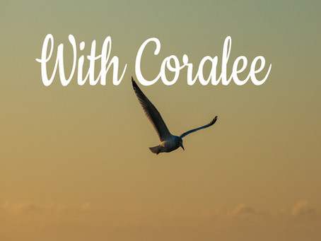 Clean The Sea With Coralee
